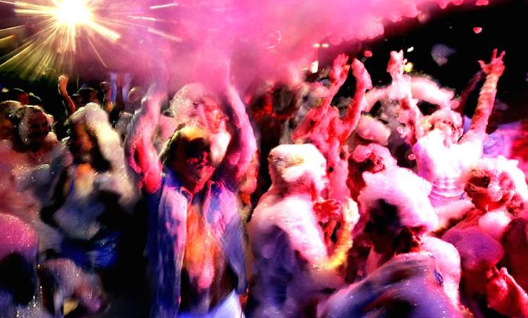 v8 Superfest Gold Coast 600 Pitstop Party